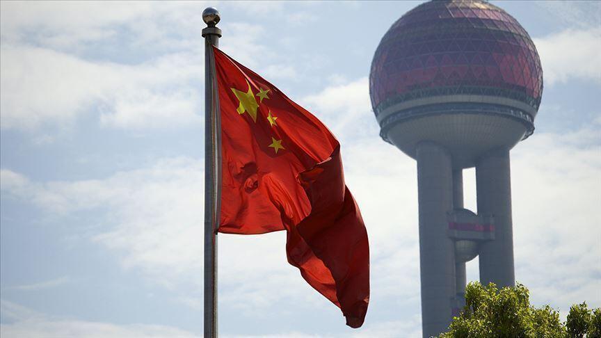 """Çin: """"ABD dünya barışının önündeki en büyük tehdit"""""""