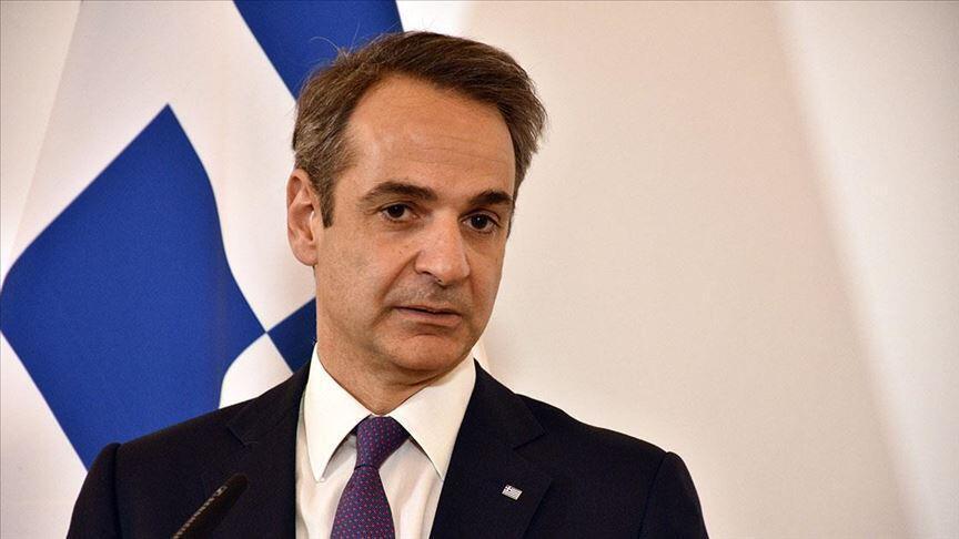 Son dakika... Yunanistan Başbakanı parayı savunmaya harcayacak