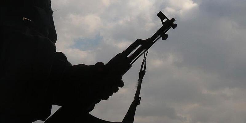 Son dakika haberi: Mardin'de 2 terörist teslim oldu