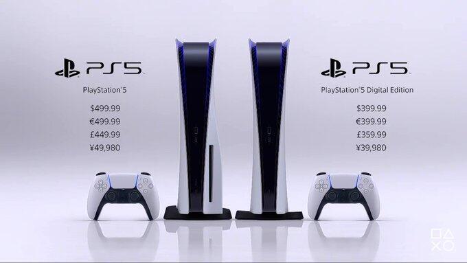 PlayStation 5 ne zaman çıkacak? Playstation 5 fiyatları! Playstation 5 Türkiye!