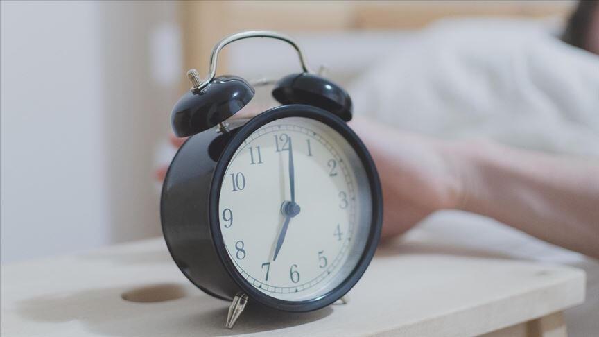 Alarm kurarak uyananlara önemli uyarı!