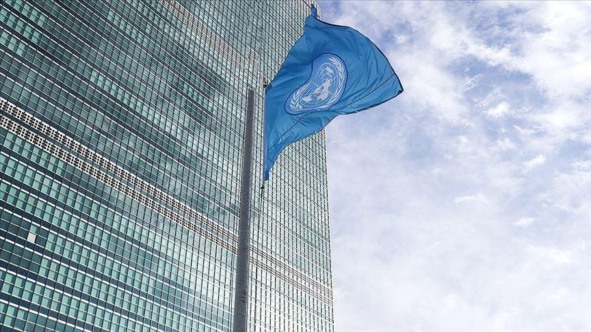 Son dakika... BM Genel Sekreteri'nden 'küresel ateşkes' çağrısı