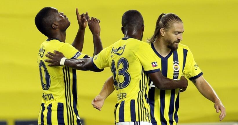 Fenerbahçe İstanbulspor CANLI YAYIN