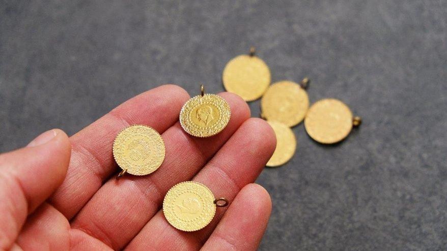 Altın fiyat grafiği! Son dakika: Gram altın ne kadar oldu? Anlık altın fiyatı! Çeyrek altın kaç TL?