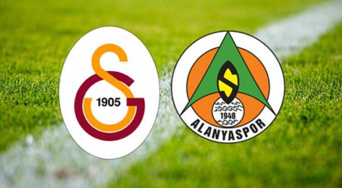 Galatasaray Alanyaspor CANLI YAYIN