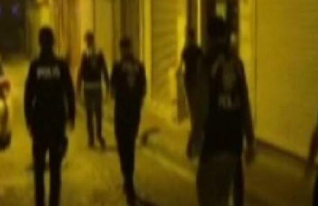 İstanbul'da operasyon: 156 gözaltı