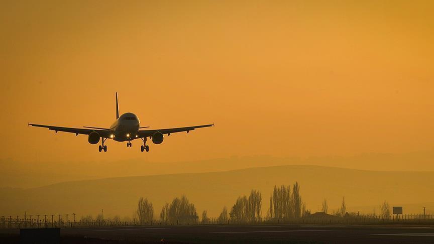 Bakan Karaismailoğlu: Bugün dünyanın 328 noktasına uçuyoruz
