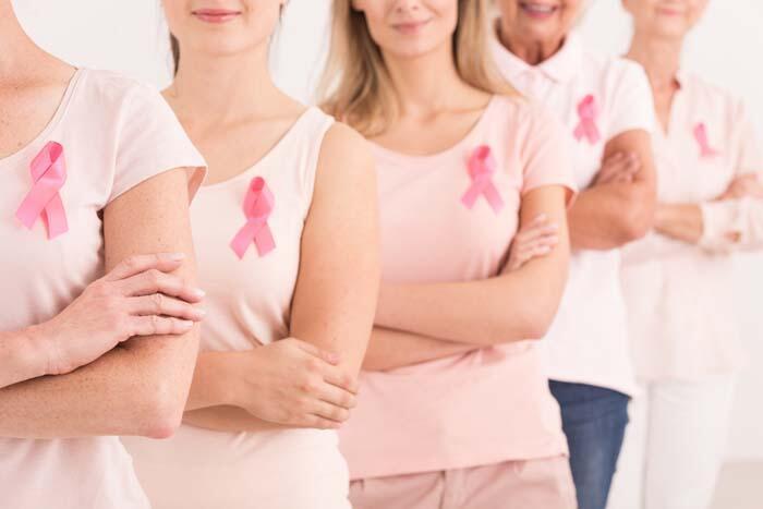 Meme kanseri görülme yaşı gün düşüyor!