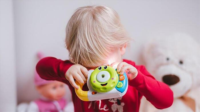 Çocuklardaki öfke patlamaları dikkate alınmalı