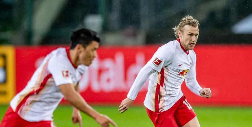 Leipzig ilk kez yenildi