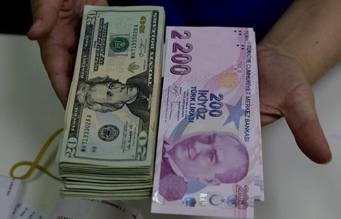 Dolar bugün kaç TL? 9 Kasım Pazartesi dolarda son durum