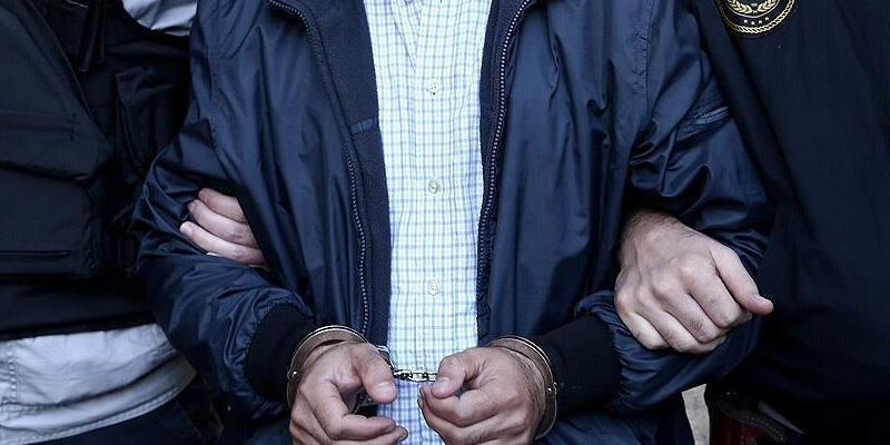 Nevşehir Belediyesi'nde 3 eski çalışan tutuklandı