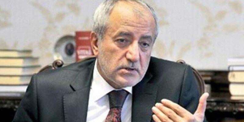 Son dakika haberi: AK Parti eski Milletvekili İhsan Arslan, Merkez Disiplin Kurulu'na sevk edildi
