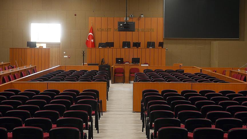 Eski emniyet müdürleri Aktepe, Kırcılı, Gerçek ve Taşkın hakkında karar