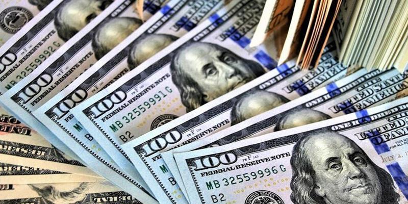 ABD, geçen ay 144 milyar dolarlık bütçe açığı verdi