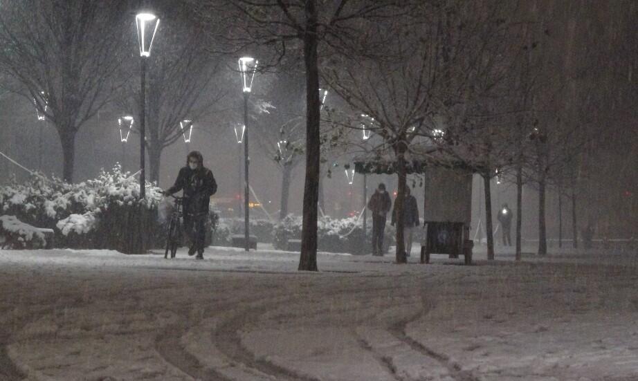 Soğuk havalar devam edecek mi? Meteoroloji'den açıklama