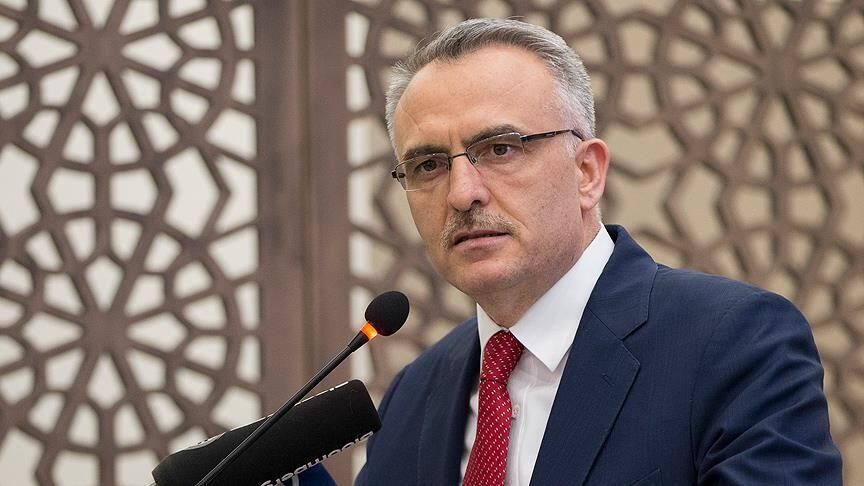 Merkez Bankası Başkanı Ağbal, yıl sonu enflasyon tahminini açıkladı