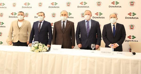 Yalovaspor'un geleceğine sponsor desteği