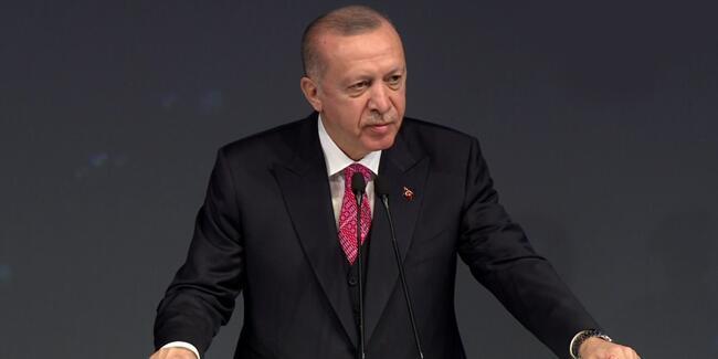 Son dakika haberi: Cumhurbaşkanı Erdoğan: Rezervasyonlarda adeta patlama yaşanıyor