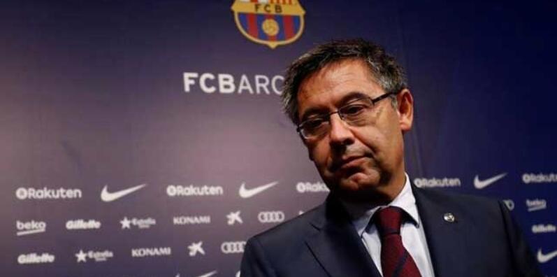 Josep Bartomeu serbest bırakıldı