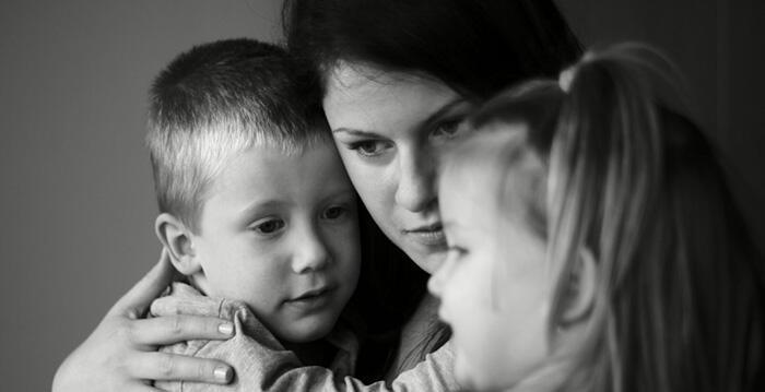 Çocukların korkuları normal mi?