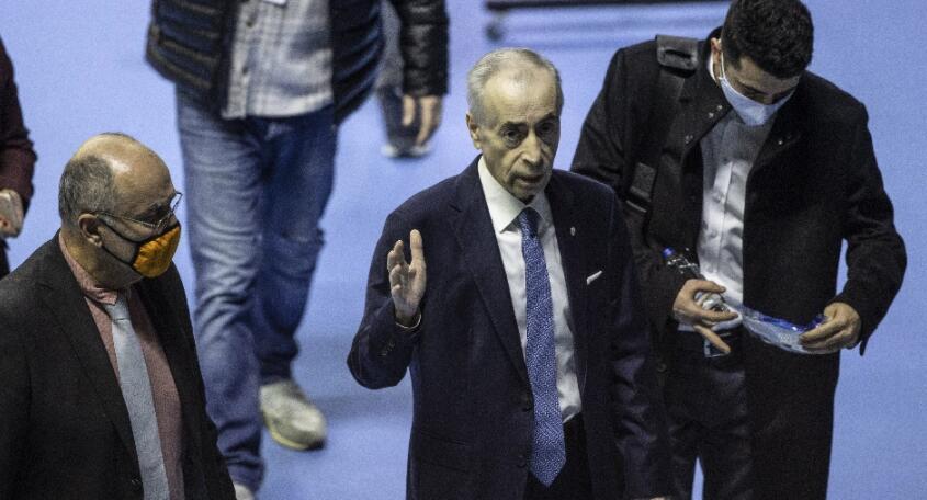 Mustafa Cengiz Serdar Atlı'ya seslendi
