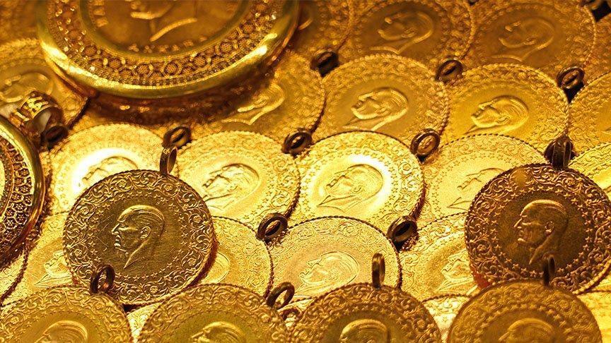 Canlı altın fiyatları 4 Mart 2021! Gram altın fiyatı kaç oldu? Çeyrek altın fiyatı ne kadar? Cumhuriyet altını, yarım altım, tam altın fiyatı!