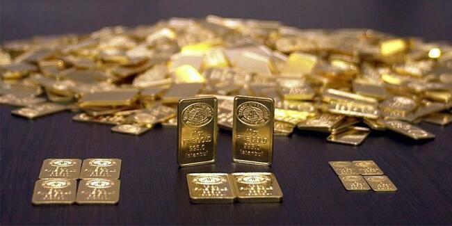 Son dakika haberi: Borsa İstanbul'dan açıklama! Altın piyasasıyla ilgili önemli adım  - Son Dakika Ekonomi Haberleri