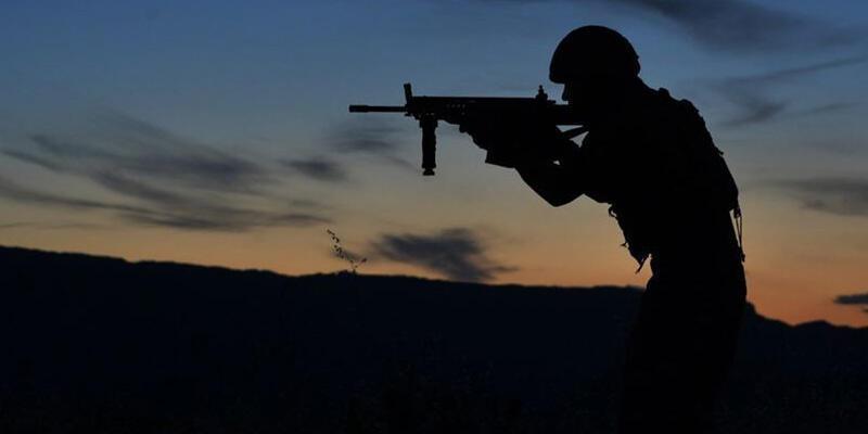 Son dakika haberi: MSB duyurdu: 7 terörist etkisiz hale getirildi