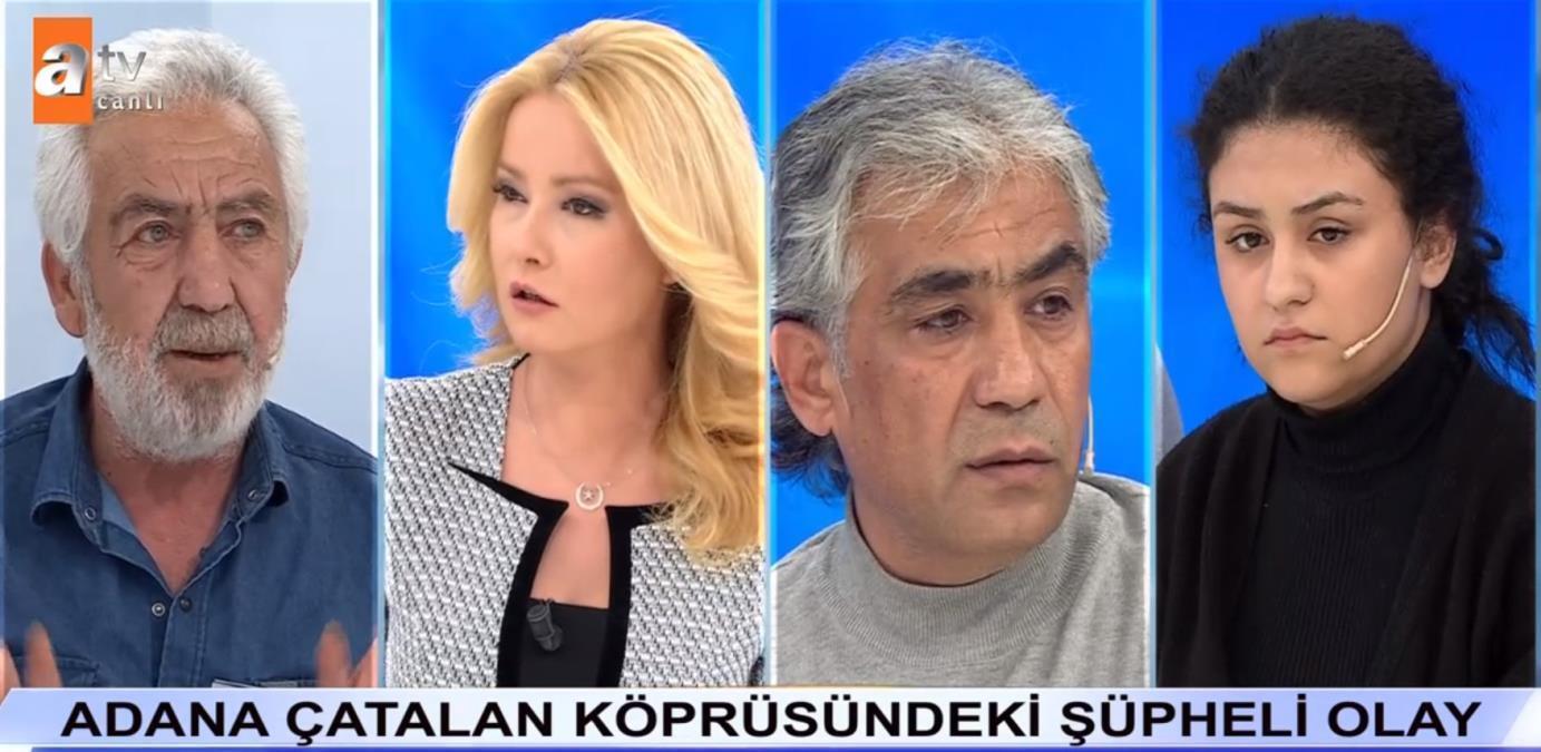 Son dakika: Şaşırtan itiraflar... Müge Anlı Şahap Örcün olayı nedir? Mehmet Ali Tunç - Şahap Örcün kimdir, bulundu mu? thumbnail