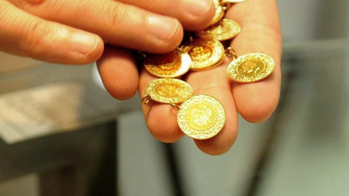 Altın fiyatları 8 Nisan 2021! Çeyrek altın ne kadar? Gram altın kaç lira? Altın fiyatları yükseliyor mu?