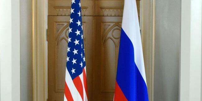 Rusya'dan ABD'ye 'Ukrayna' uyarısı