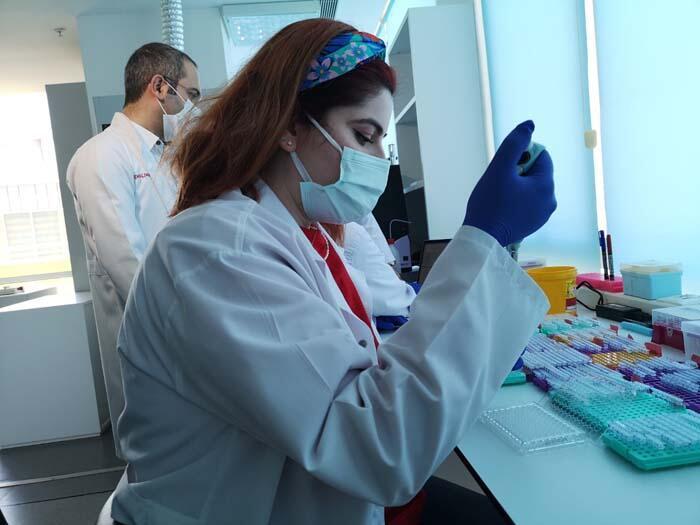 Türk bilim insanlarından koronavirüs tedavisinde umut olacak ilaç!
