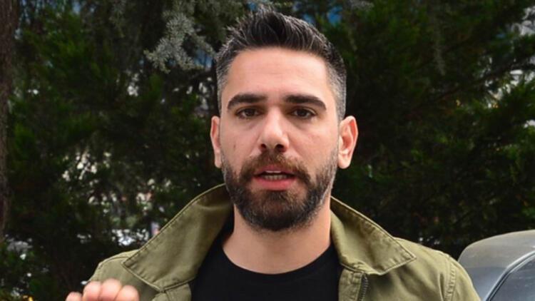 Aşkın Tarifi dizisinde Kadir Doğulu'nun partneri Serra Arıtürk oldu thumbnail