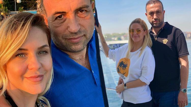 Emine Ün ile Tolga Karakaş boşanıyor thumbnail