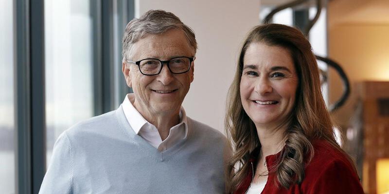 Bill Gates ve Melinda Gates boşanma kararı aldı - Dünyadan Haberler