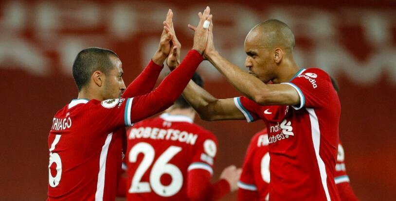 Liverpool 2-0 Southampton MAÇ ÖZETİ
