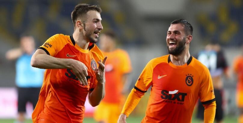 Denizlispor Galatasaray CANLI YAYIN