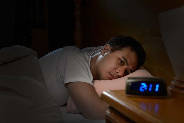 Uykusuzluk sorunu çekenlere ilaç gibi öneri