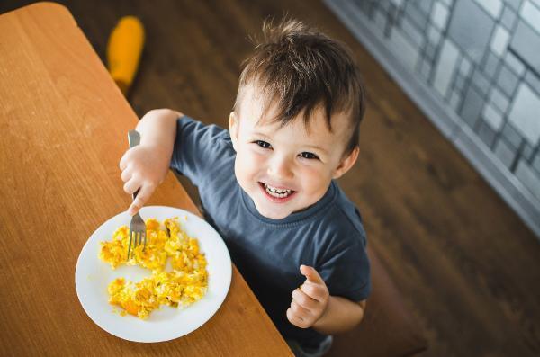 Besin alerjisi sezaryen ile doğan çocuklarda daha fazla