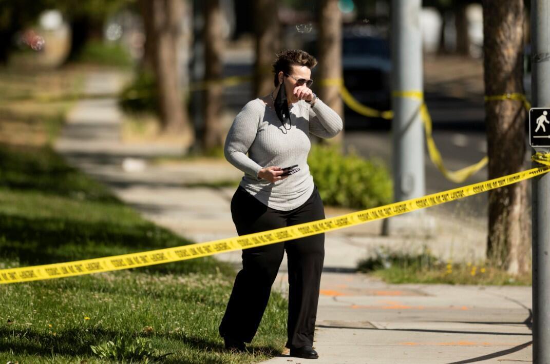 ABDde kumarhanede silahlı saldırı: 3 ölü, 1 yaralı