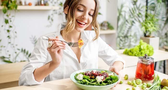 Ofis ortamında sağlıklı beslenmenin altın kuralları