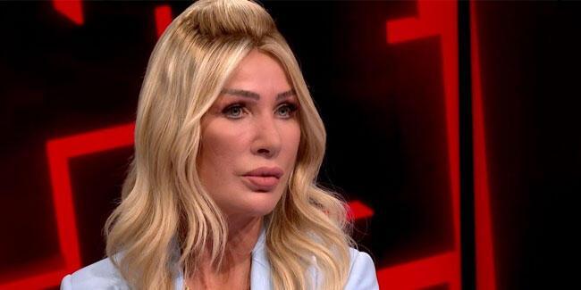 Seda Sayan'dan Mehmet Ali Erbil'e ağır suçlama  - Magazin Haberleri