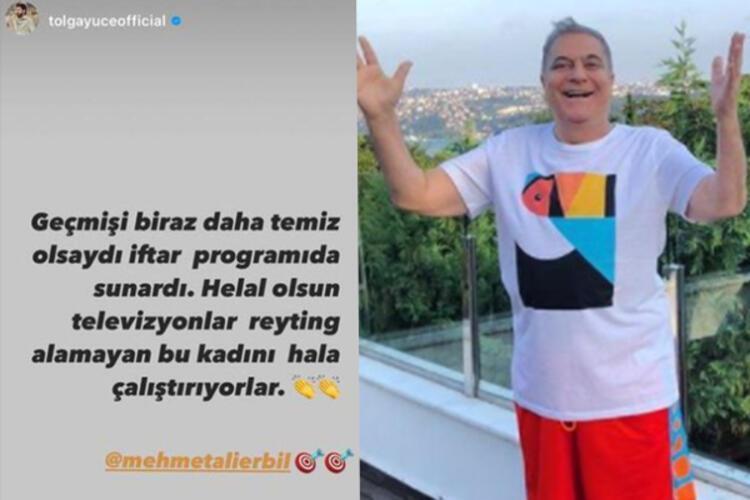 Seda Sayan ile Mehmet Ali Erbil arasında sular durulmuyor! Tecavüz suçlamasına cevap verdi - Son Dakika Magazin Haberleri