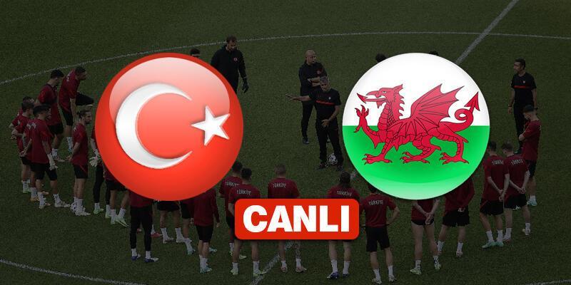 Türkiye Galler CANLI YAYIN