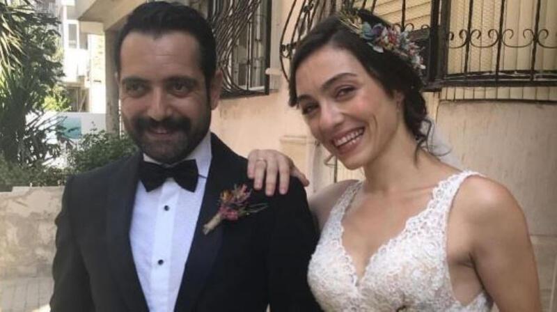 Merve Dizdar boşandı mı? Gürhan Altundaşar kimdir, kaç yaşında? Gürhan Altundaşar instagram adresi ne? - Son Dakika Magazin Haberleri