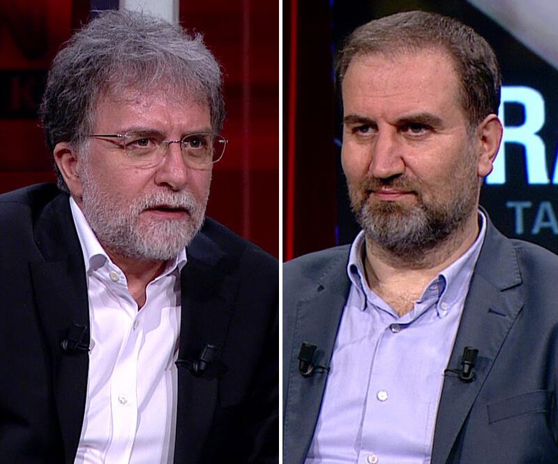AK Parti'nin anketlere göre oy dağılımı ne?