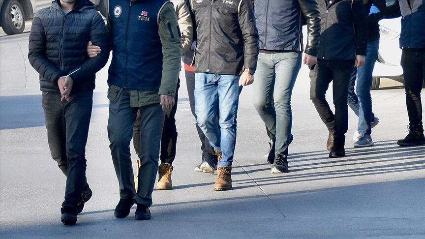 Son dakika... İzmir merkezli 47 ilde FETÖ operasyonu: 229 gözaltı kararı
