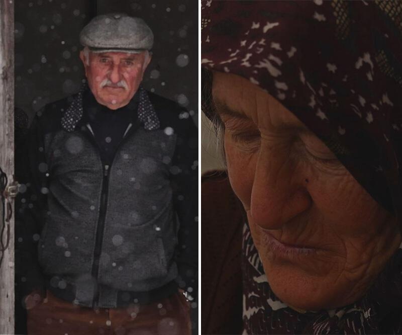 """O"" Beraber & Zaman Belgeseli"