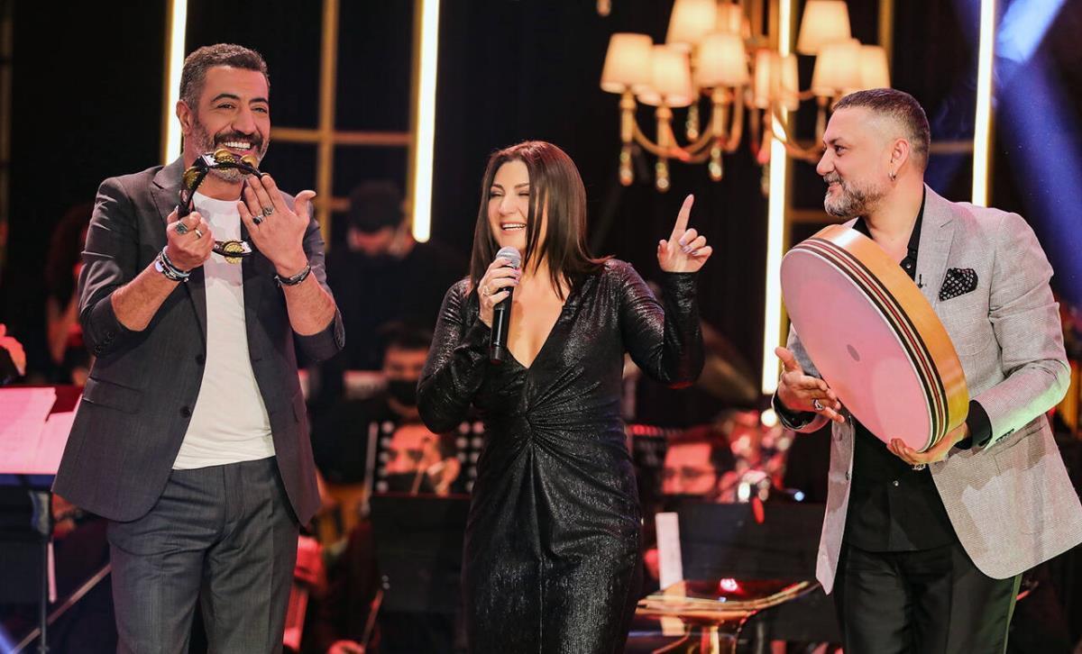 Şarkılar Bizi Söyler konukları kim? 18 Eylül 2021 Şarkılar Bizi Söyler bu haftaki konukları! - Magazin Haberleri